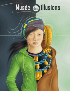 Pintura - Lady of Elche