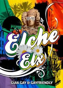Libro o impreso - 6ª Guía Gay de Elche