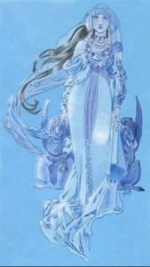 Pintura - Fantasía Íbera
