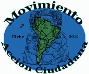 Logotipo - Movimiento Acción Ciudadana Elche 2011