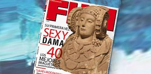Sin clasificar - Revista digital FHM