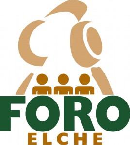 Logotipo - Foro Elche
