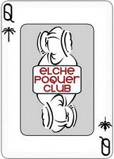 Logotipo - Elche Poquer Club