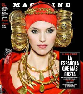 Libro o impreso - Magazine El Mundo