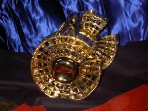 Objeto - Aderezos y rodetes de la Dama de Elche