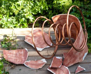 Escultura - Dama de Elche 2 Civilisations-disparues