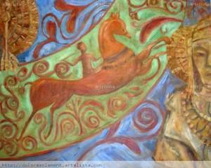 Pintura - Arte ibérico