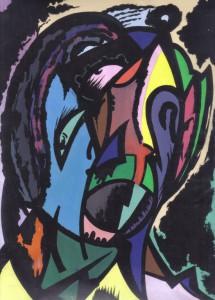 Pintura - Dama de Elche II