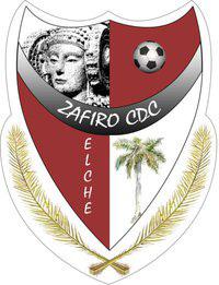 Logotipo - Escudo Zafiro CDC