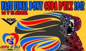 Logotipo - Logo Copa-D'Elx 2012