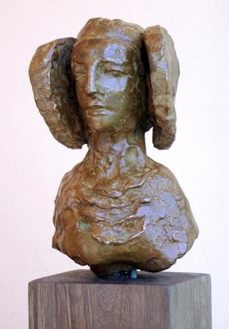 Escultura - Dama von Elche