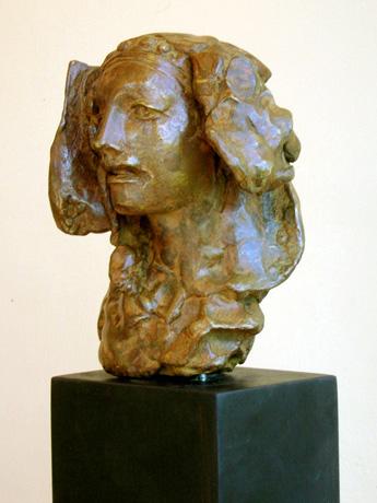 Escultura - Dama von Elche II