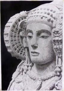 Pintura - Dama di Elche