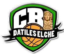 Logotipo - Escudo de Club de Basquet