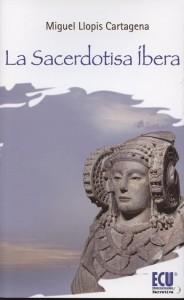Libro o impreso - La Sacerdotisa Íbera