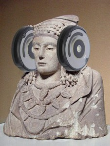 Otras técnicas artísticas - Dama-Roomba
