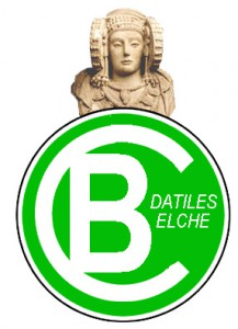 Logotipo - Club Basket Dátiles de Elche