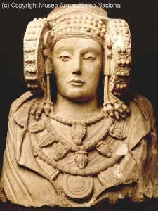 Sin clasificar - Dama de Elche