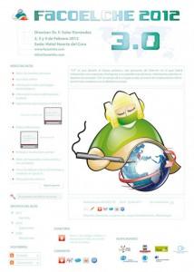 Cartel - Facoblog 3.0 (fragmento)