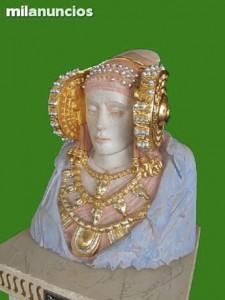 Reproducción - Busto Dama de Elche
