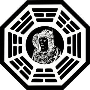 Dibujo - Dharma de Elche