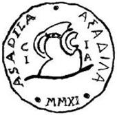 Logotipo - ASADILA
