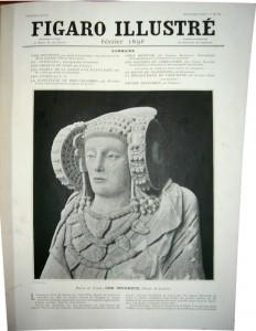Libro o impreso - Figaro Illustré