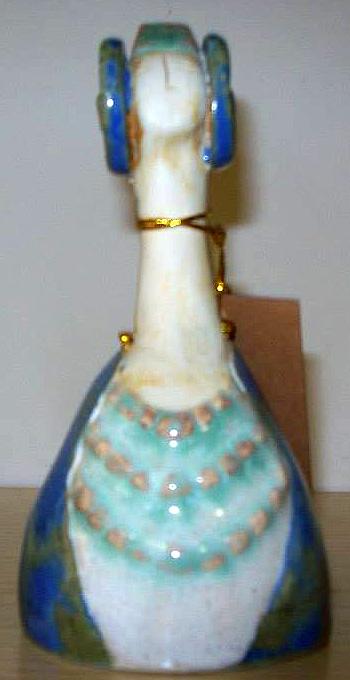Escultura - Dama d'Elx