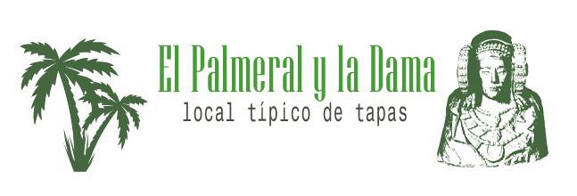 Logotipo - El Palmeral y la Dama