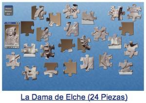 Objeto - Puzzle