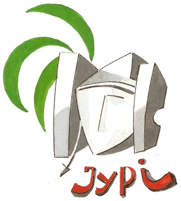 Logotipo - Jubilados y Pensionistas Ilicitanos