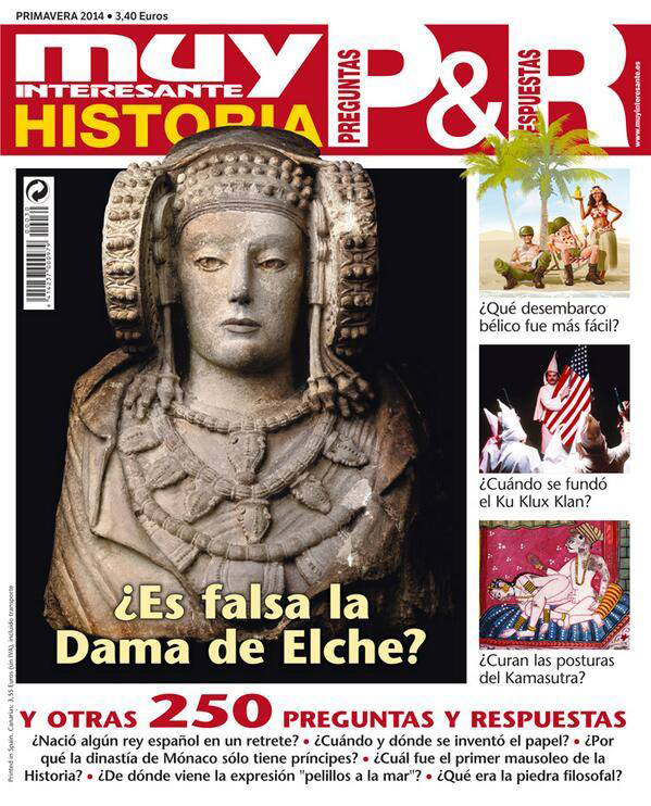 Libro o impreso - Revista Muy interesante Historia
