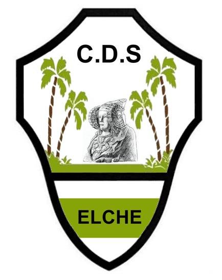Logotipo - Club de Sordos de Elche