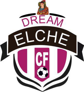 Logotipo - Escudo de fútbol sala