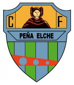 Logotipo - Escudo peña deportiva