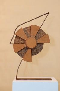 Escultura - Dama de Elche-I