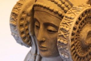 Escultura - Dama de Eche