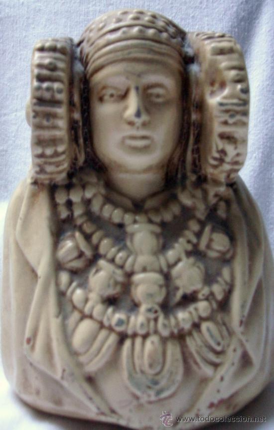 Reproducción - Dama de Elche