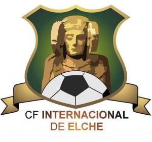 Logotipo - C.F. Internacional de Elche