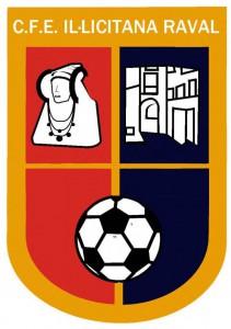 Logotipo - Escudo CFE Il.licitana Raval