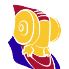 Logotipo - Cátedra Dama de Elche