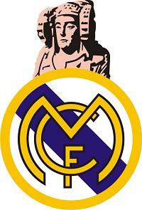 Logotipo - Escudo Peña Madridista Altabix