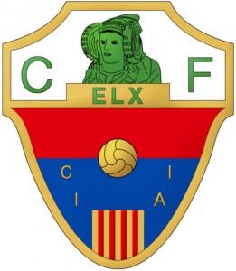 Logotipo - Escudo del Elche C. F.