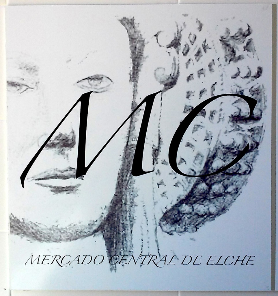 Logotipo - Mercado Central de Elche