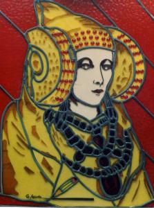 Otras técnicas artísticas - La Dama de Elche