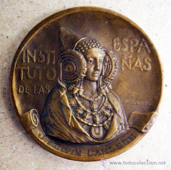 Objeto - Medalla
