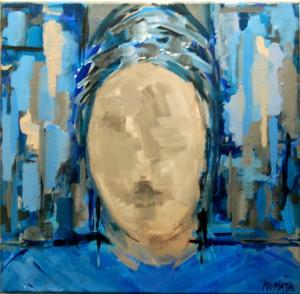 Pintura - Dama 3