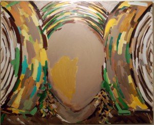 Pintura - Dama 7