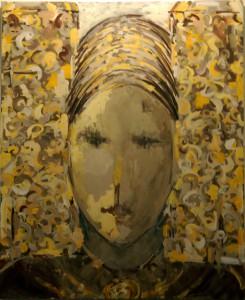 Pintura - Dama 12