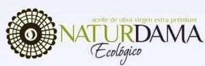 Logotipo - Aceite Natur-Dama